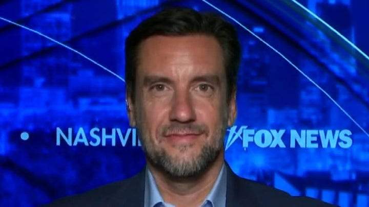 Clay Travis slams Democrats over care packages request