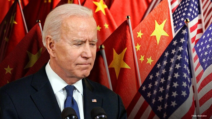 Biden admin must ramp up pressure on China on COVID, 'genocide': Morgan Ortagus