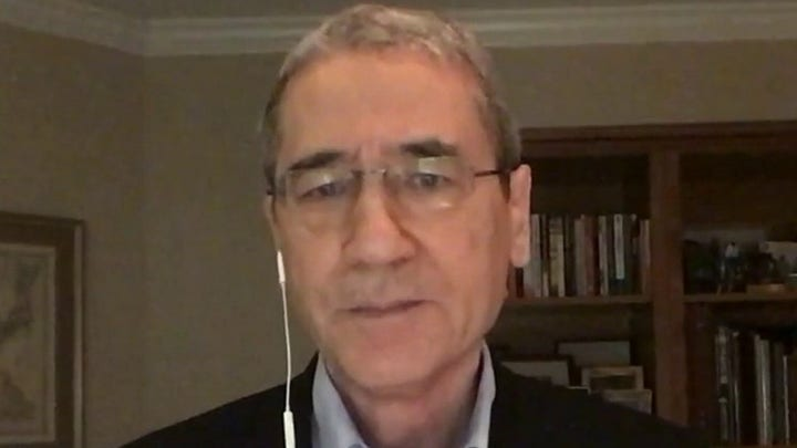 US needs to 'make clear' it will defend allies, Taiwan: Gordon Chang
