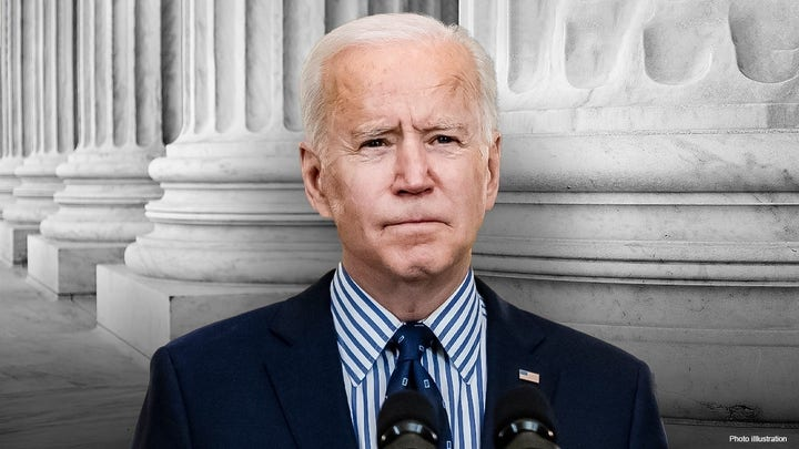 Biden admin's new steps in vaccination campaign could face legal hurdles