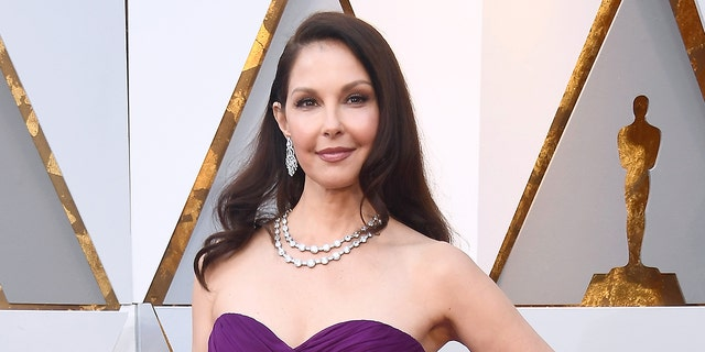 Ashley Judd, 53, was in the Democratic Republic of the Congo for a conservation mission when her accidental fall happened in February 2021.