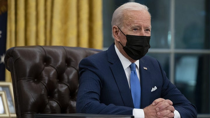 Biden administration fends off Afghanistan withdrawal criticism