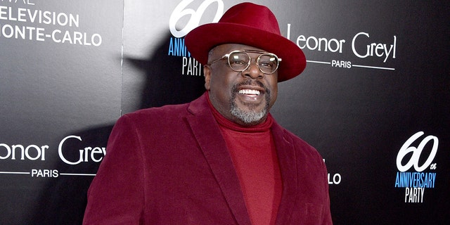 Cedric the Entertainer will host the Emmys on Sept. 19.