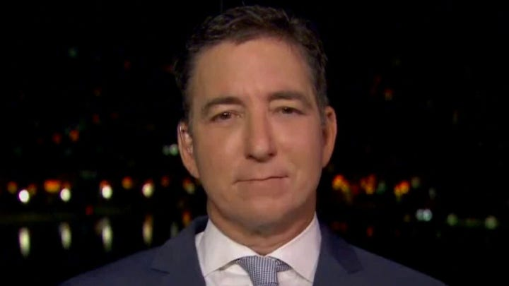 Glenn Greenwald: Media constantly cheers for more war