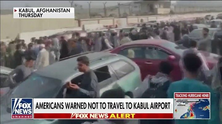 Pentagon says 17,000 have been evacuated from Afghanistan