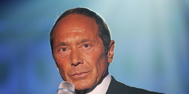 """Paul Anka has gone viral on TikTok thanks to the classic hit """"Put Your Head On My Shoulder."""""""