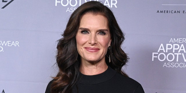 Brooke Shields got emotional in an Instagram Post after she dropped her daughter off at college to begin her freshman year.