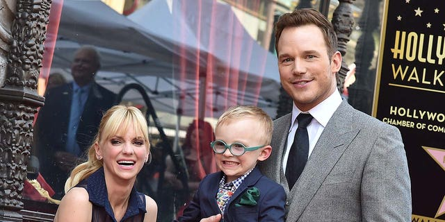Anna Faris was previously married to Chris Pratt. The ex-couple share a son together. Faris was also previously married to Ben Indra.