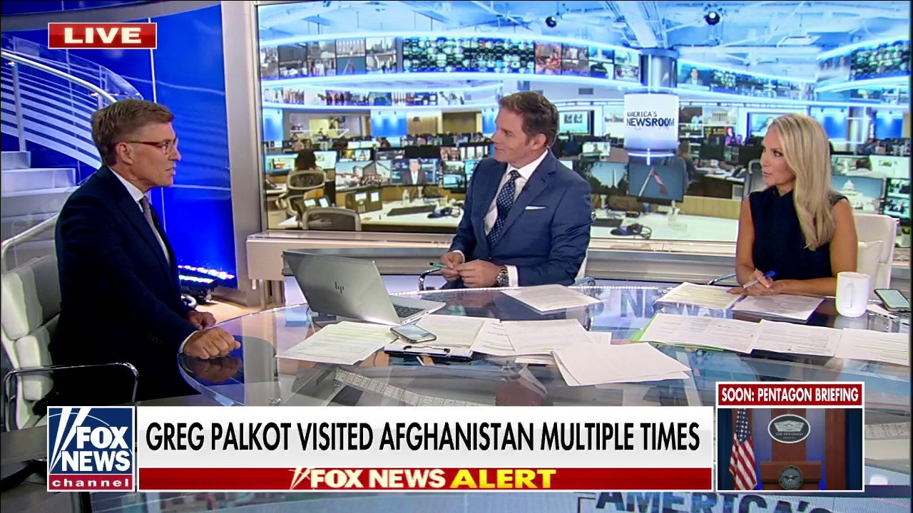 Greg Palkot: Afghans long feared Taliban takeover