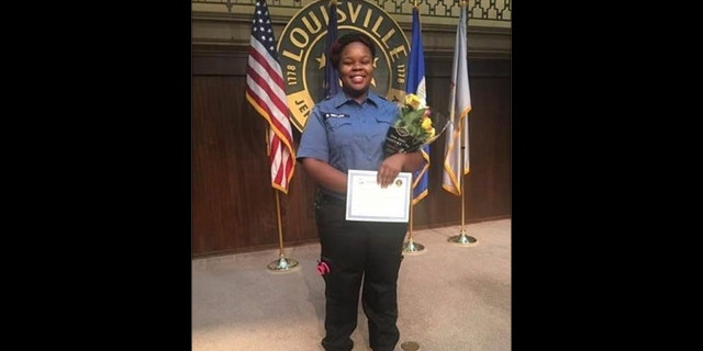 Breonna Taylor was a 26-year-old African-American emergency medical technician.