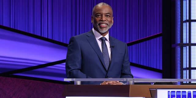 LeVar Burton was reportedly never truly considered for the 'Jeopeardy!' guest hosting gig.