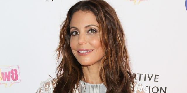 Bethenny Frankel first appeared on 'The Real Housewives of New York' in 2008. She would leave the Bravo series in August of 2019.