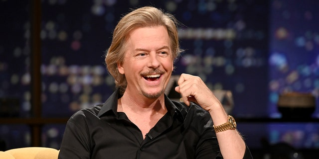 David Spade spoke about cancel culture following his guest hosting stint on 'Bachelor in Paradise.'
