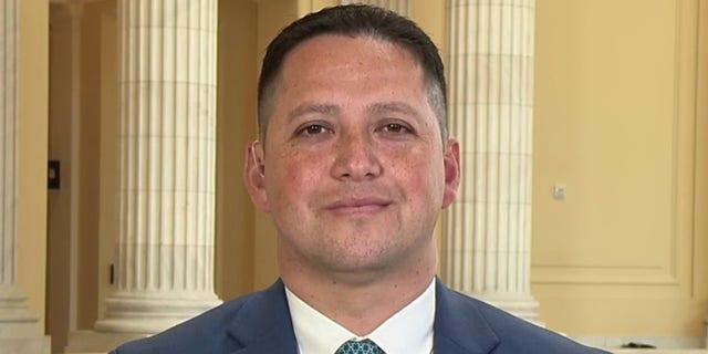U.S. Rep. Tony Gonzales,R-Texas.