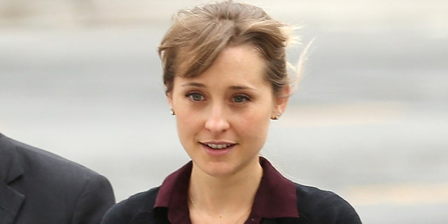 According to prosecutors, Allison Mack recruited women to a upstate New York mentorship group titled NXIVM that turned them into sex slaves.