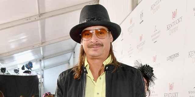 Kid Rock canceled an upcoming performance at Billy Bob's Texas after 'over half' of his band members tested positive for coronavirus. The rock star confirmed the news on his Twitter account.
