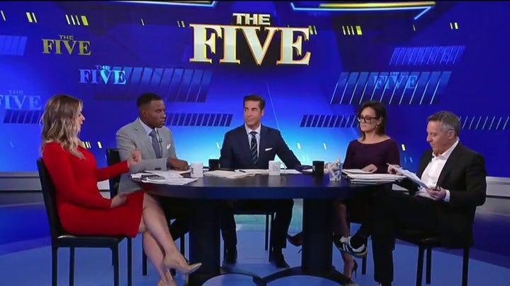 'The Five': Going back to Afghanistan is no longer an option