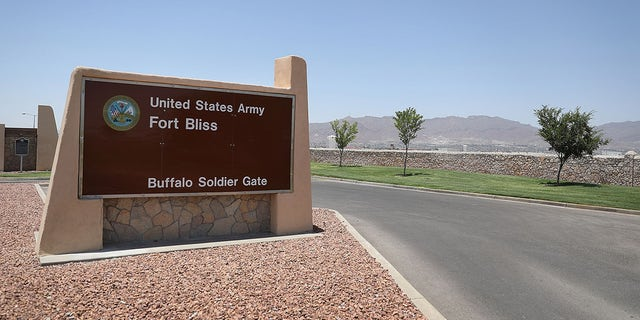 The Fort Bliss army post in Texas is ill-equipped to handle a flood of refugees, Sen. Ted Cruz senator charged.