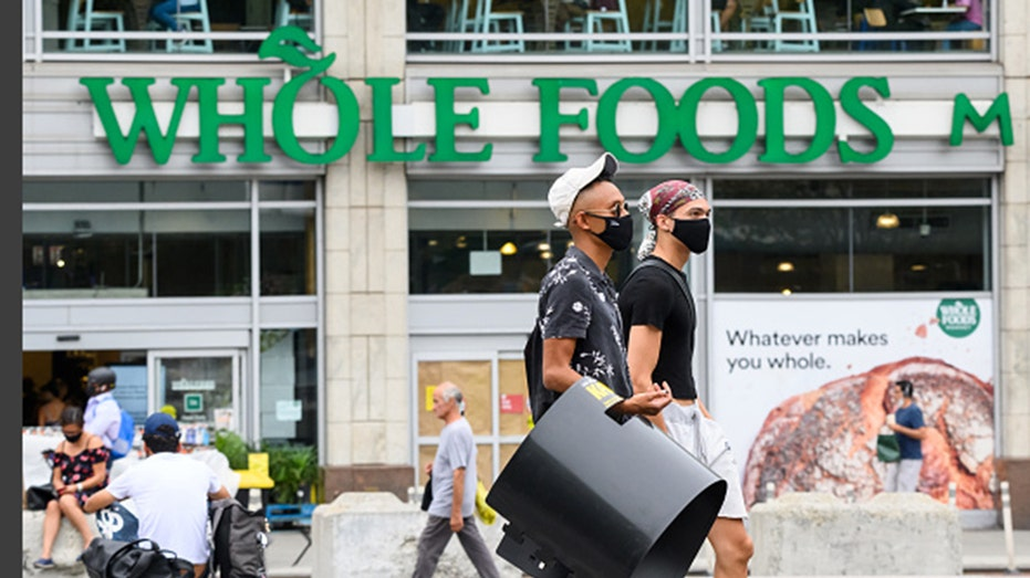 Whole Foods New York