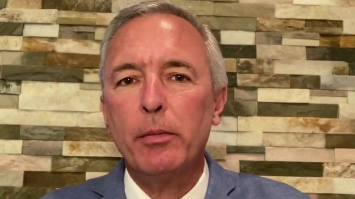 Rep. Katko: Border crisis 'compounded significantly' because of Afghanistan
