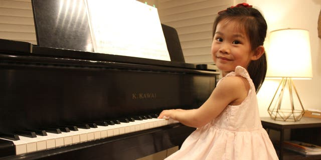 Brigitte Xie, 4, won two piano competitions in spring 2021 when she was only 3-years-old. One of her prizes included a piano recital at Carnegie Hall, which was set for Nov. 22, a spokesperson previously told Fox News.