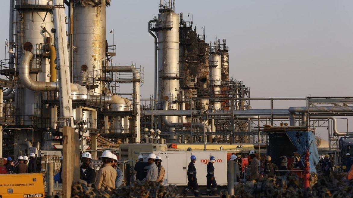 Oil expert on the impact unrest in Libya and Iraq have on prices