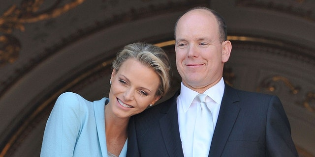 Prince Albert of Monaco recently returned from visiting his wife Princess Charlene in South Africa.