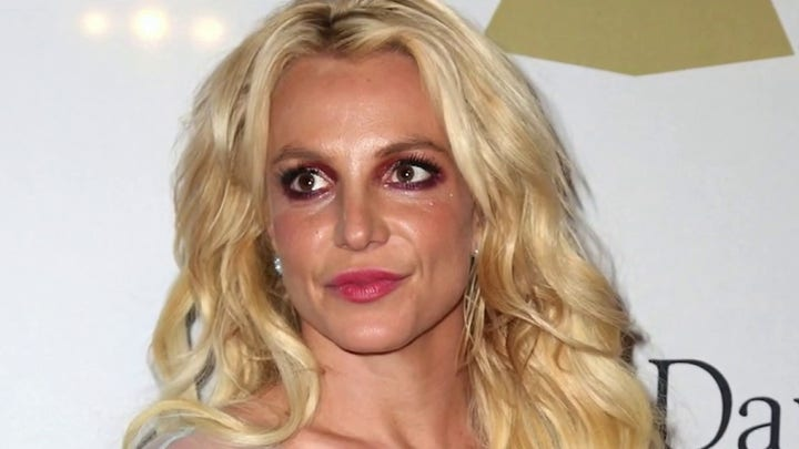 Britney Spears calls out people 'who never showed up' on Instagram