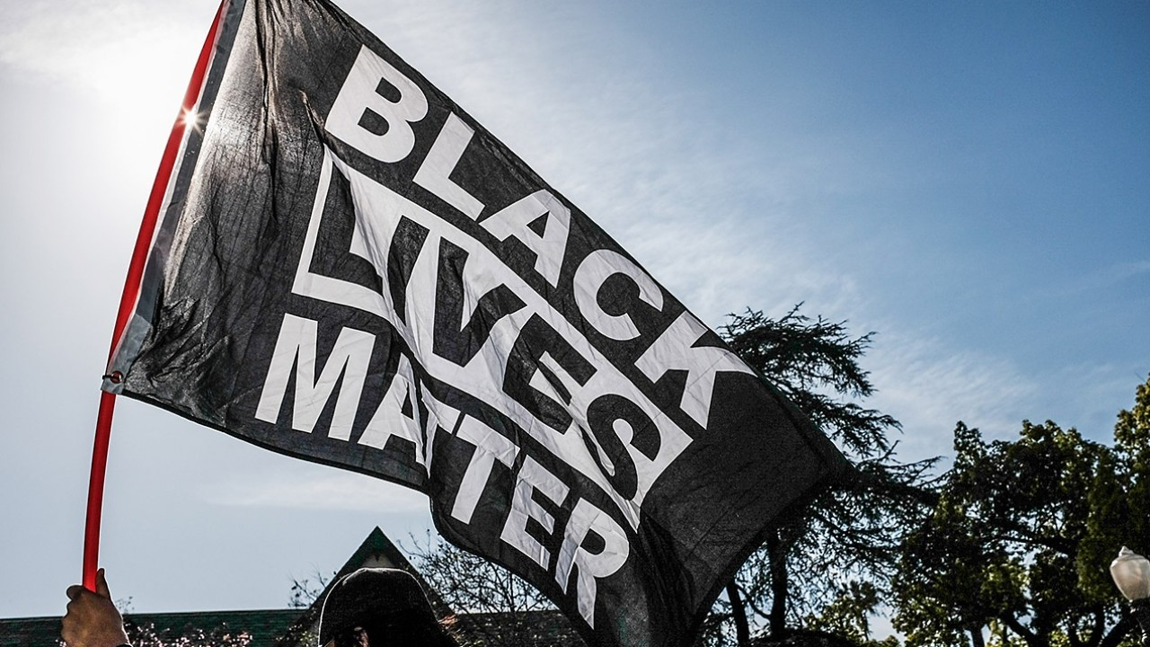 Dr. Alveda King, niece of Dr. Martin Luther King Jr., reacts to Black Lives Matter co-founder Patrisse Khan-Cullors stepping down from her leadership position amid scrutiny over her $3 million housing portfolio.
