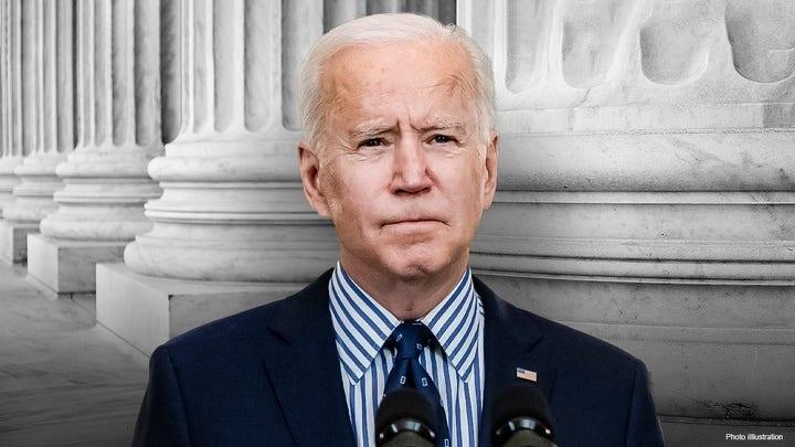 Biden 'silencing' political opposition, 'dividing' the country: Vivek Ramaswamy