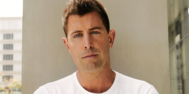 Christain singer Jeremy Camp spoke to Fox News about writing his new album during the pandemic.