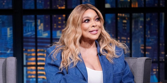 """Wendy Williams canceled promotional work for her show due to """"ongoing health issues."""""""