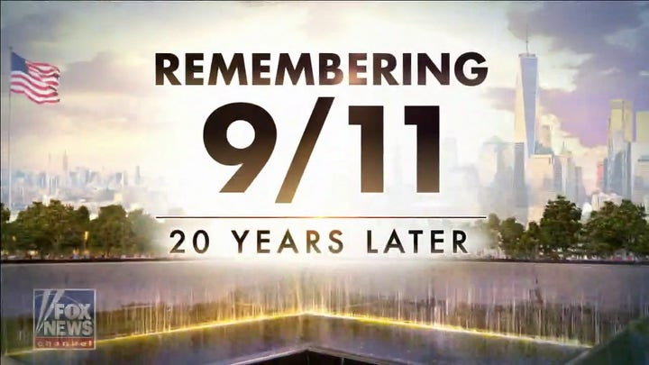 Maria Bartiromo reflects on being on Wall Street as 9/11 attacks unfolded