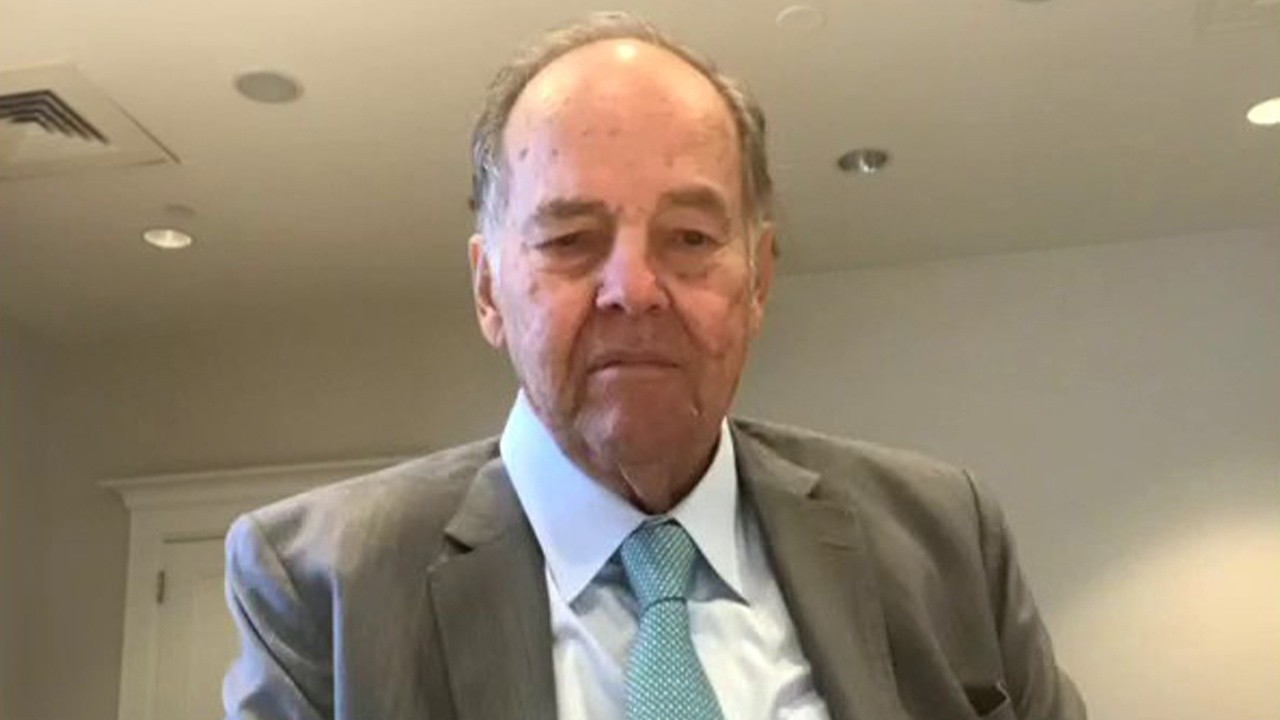 9/11 Commission Chairman and former New Jersey Governor Tom Kean discusses September 11th, terror concerns in America today and the U.S. intelligence community.