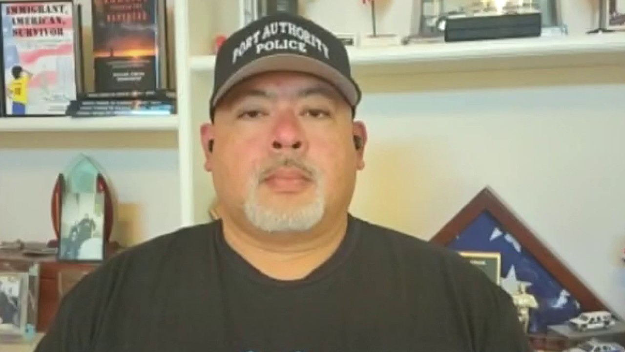 Will Jimeno tells his story of surviving the 9/11 attacks and how he has been able to heal on 'Making Money'