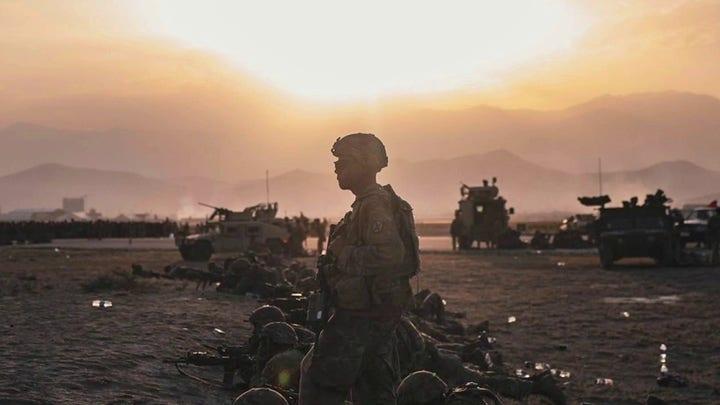 Gen. Petraeus: Afghanistan facing a 'very uncertain future' after US exit