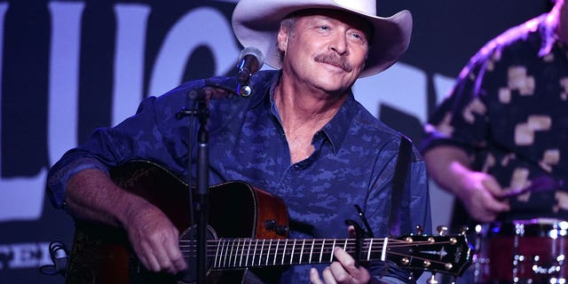 Alan Jackson's 9/11 tribute song 'Where Were You (When The World Stopped Turning)' remains a hit that the country music star plays at all of his shows 20 years later.