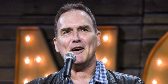 The entire 'Saturday Night Live' family is mourning the loss of one of its own, comedian Norm Macdonald, who died on Tuesday at age 61.