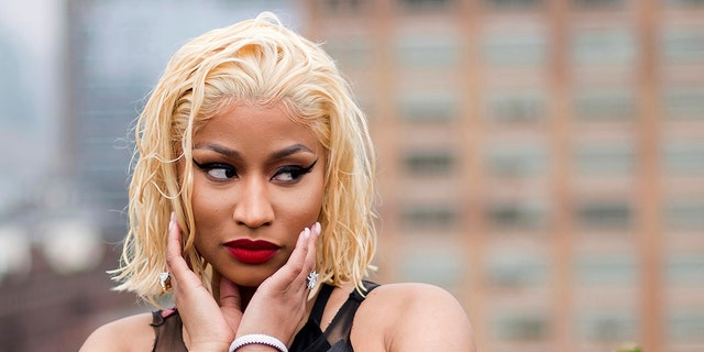 Nicki Minaj is receiving support from fans and others in the entertainment industry after calling out Biden officials.
