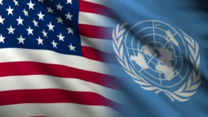 United Nations invited to probe 'contemporary forms of racism'