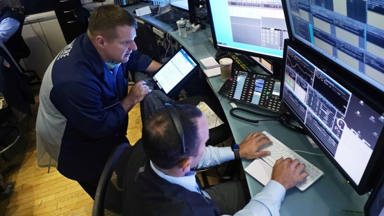 Sarge986 president Stephen Guilfoyle and Prosper Trading Academy's Scott Bauer share insight on the state of the markets.