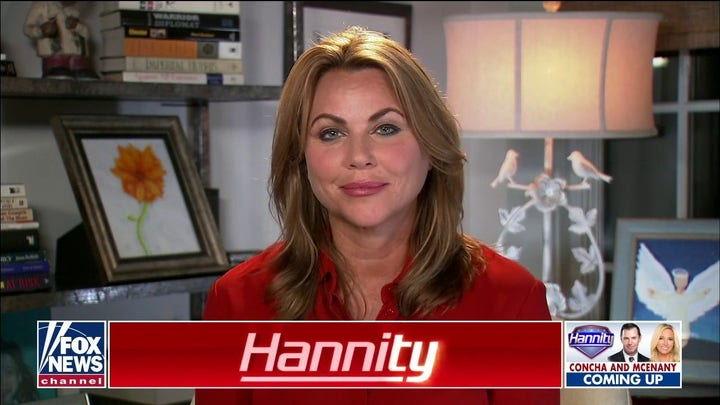 Lara Logan: We don't have to accept this outcome