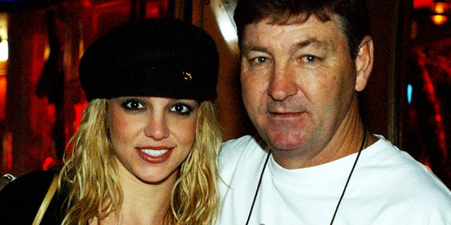 Britney Spears' father, Jamie Spears has been in control of her finances since 2008 after she underwent series of involuntary holds.